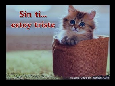 imagenes con frases tristes hd