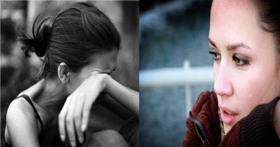 fotos de mujeres tristes por amor
