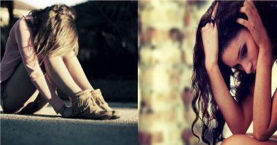 imagenes de mujeres tristes llorando